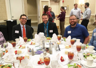 St. Louis Engineer's Week Luncheon 1