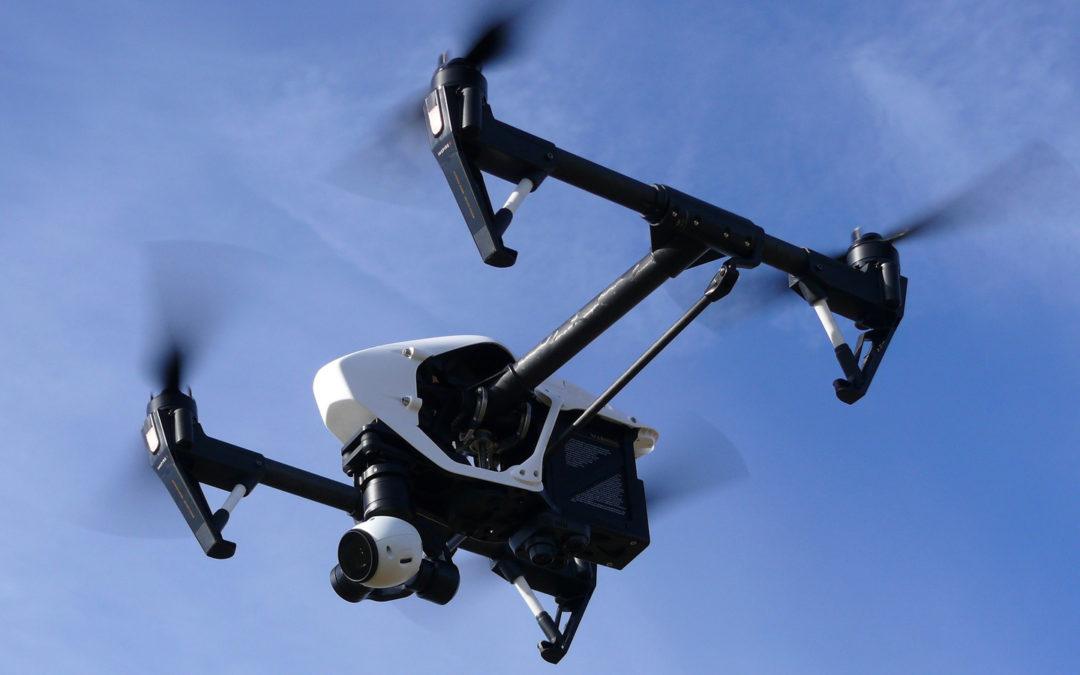 New Drone Regulations Effective