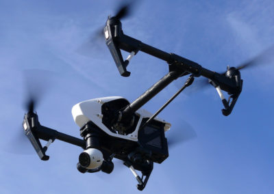 New Drone Regulations Effective