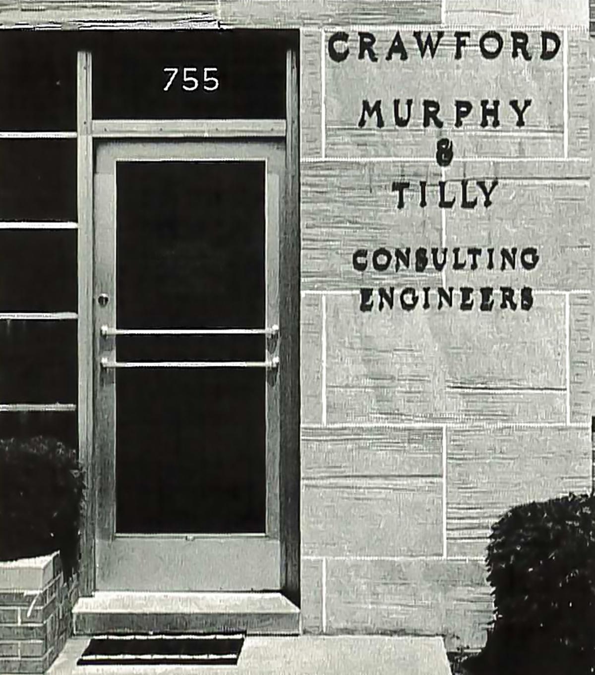 1964 CMT
