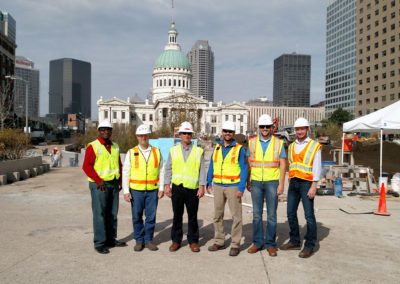 St. Louis Takes Next Step in Major Downtown Revitalization