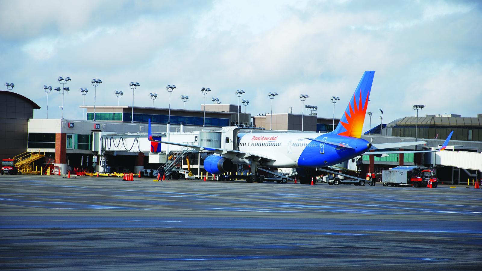 Airport Master Plan Update