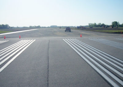 Runway Extension