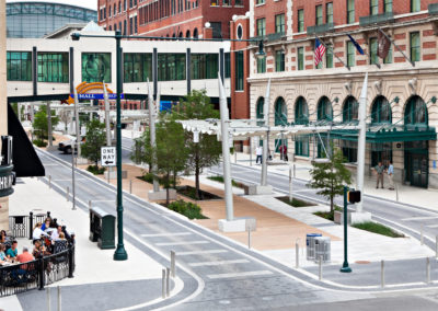 Georgia Street Improvements