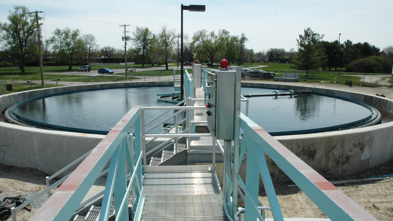 Wastewater Treatment Plant Plan for the Future