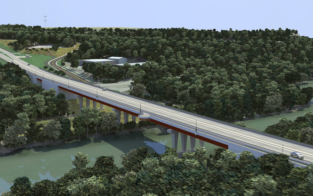Longmeadow Parkway Improvements, Section C