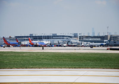 Chicago Midway Terminal