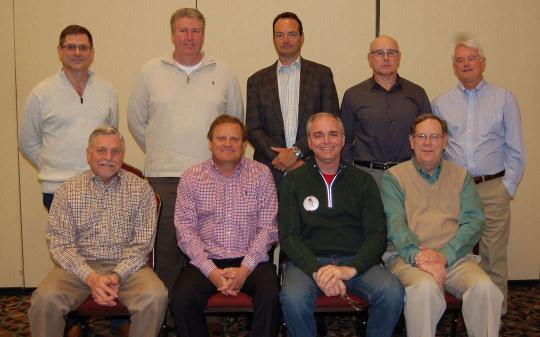 CMT Announces Corporate Officers and Board of Directors