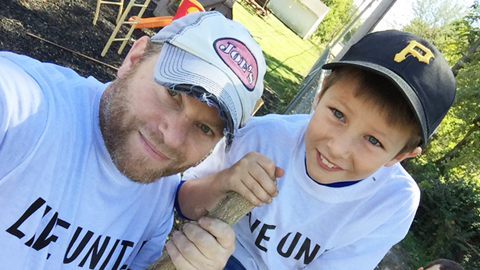 Giving Back - United Way, Springfield, IL Joe Miller and Son