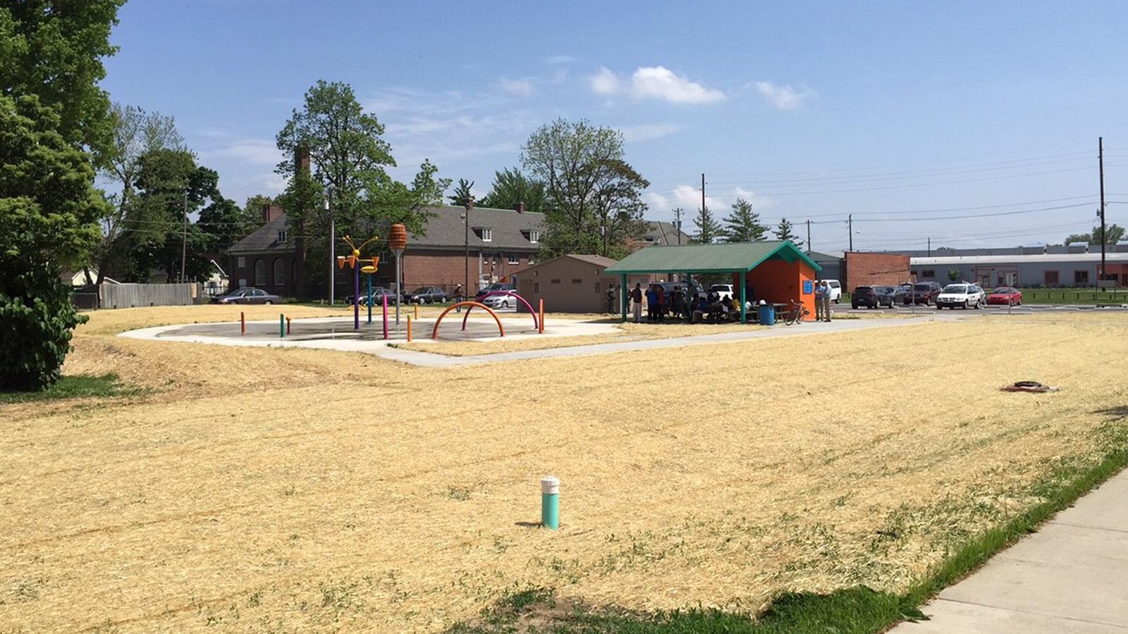 Haughville Park