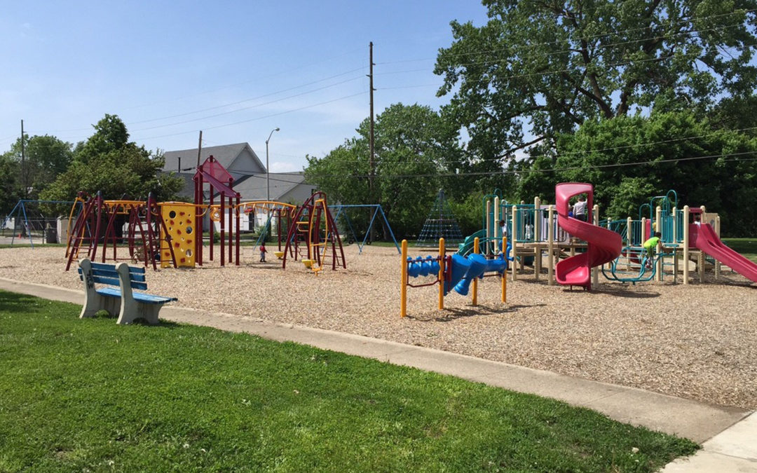 CMT Assists Indianapolis in Enhancing Local Parks
