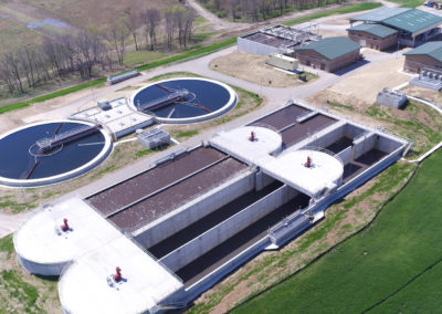 The DBIA's Mid-America Region Honors Liberty Plant as Project of the Year