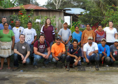 Bringing Clean Water to Villagers in Guatemala