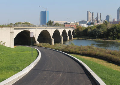 White River Greenway Trail