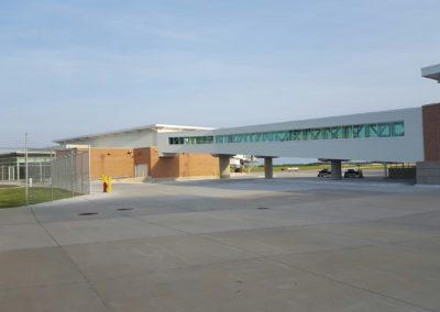 International Passenger Terminal Planning and Design