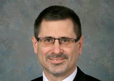Roger Austin, AICP, ENV SP