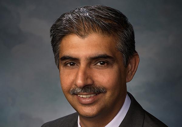 Asad Bajwa, PE