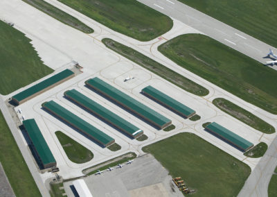 New General Aviation Complex