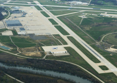 Congratulations to Chicago Rockford International Airport