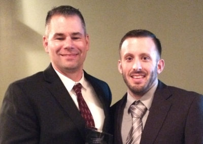 CMT's Michael Named Outstanding Engineer of the Year
