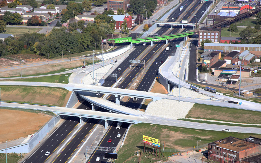 Mississippi River Bridge Project Takes Home Top Awards for Engineering Excellence in Illinois and Missouri