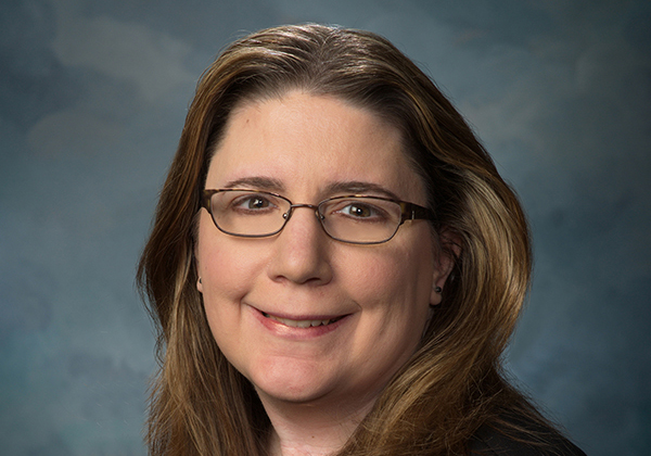 Congratulations to Theresa O'Grady for Being Elected AWWA Vice President