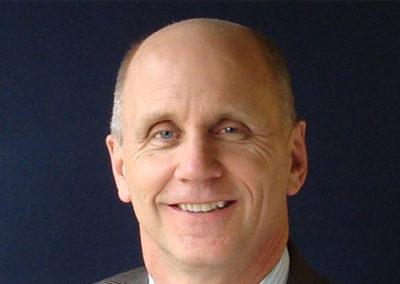 Steve Schroll, PE, ENV SP