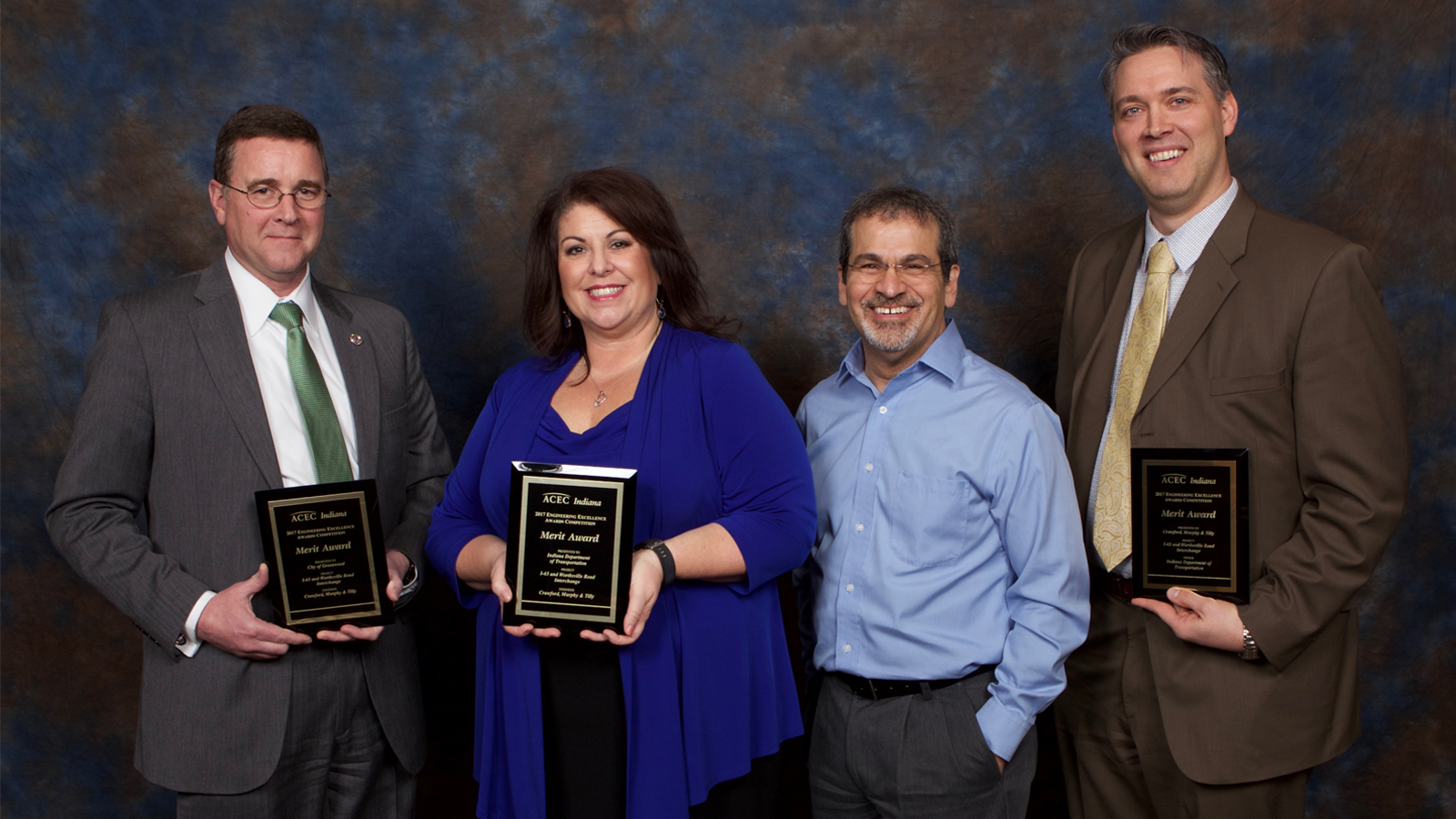 ACEC Indiana Award Ceremony