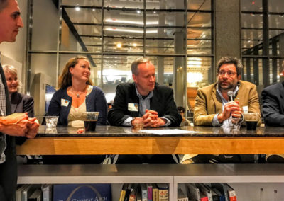 Beers with Engineers – STL @ New Partners for Smart Growth Conference