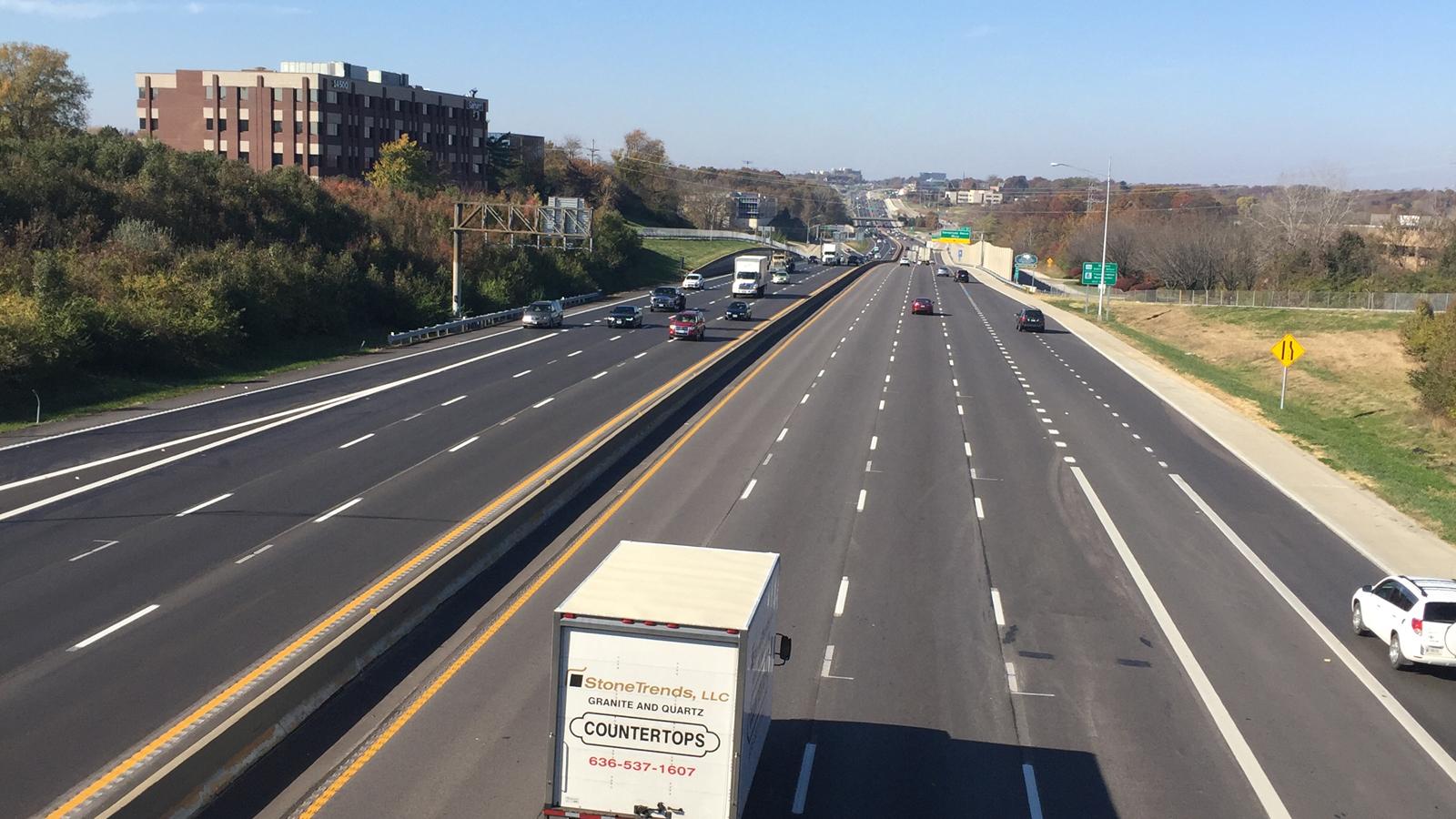 I-64 Widening