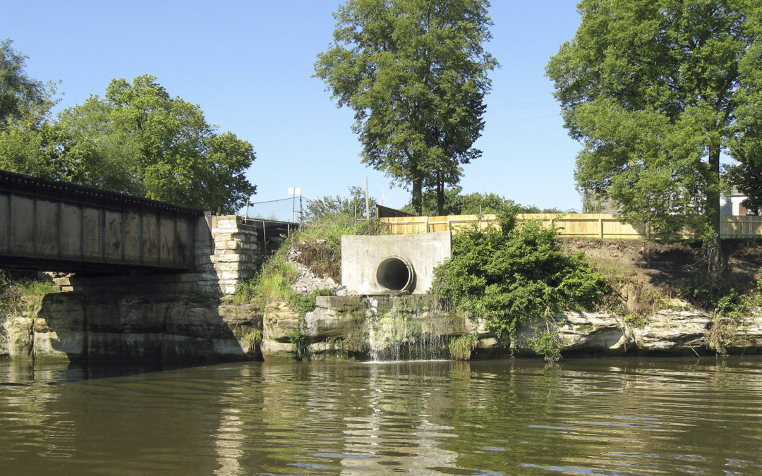 National Pollutant Discharge Elimination System (NPDES) Permits Reissued with New, Revised and Expanded Special Conditions in Illinois