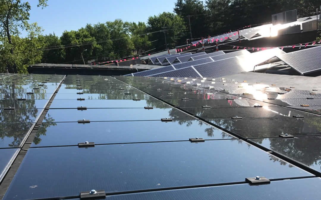 CMT's Solar Project in Final Phase