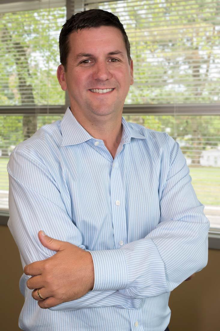 Matt Demos, PE