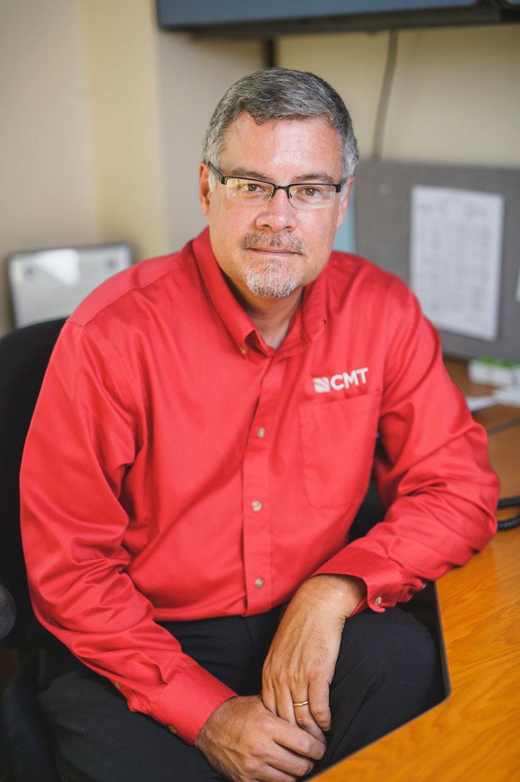 Scott Knebel, PE