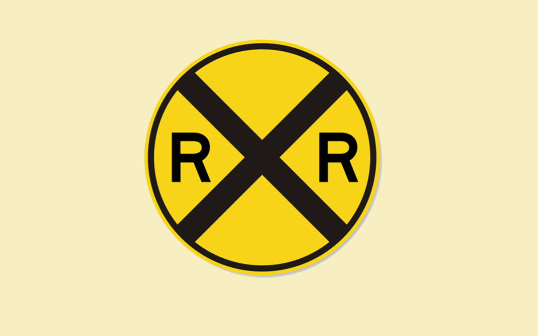 """Public Asked to Weigh-in On Railroad Crossing Safety,"" an article from ""OzarksFIRST.com"""