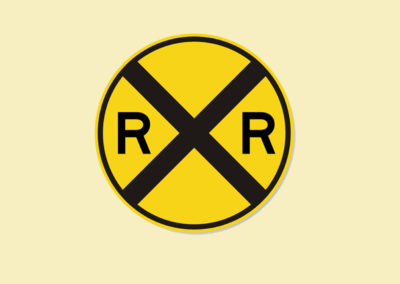 """""""Public Asked to Weigh-in On Railroad Crossing Safety,"""" an article from """"OzarksFIRST.com"""""""