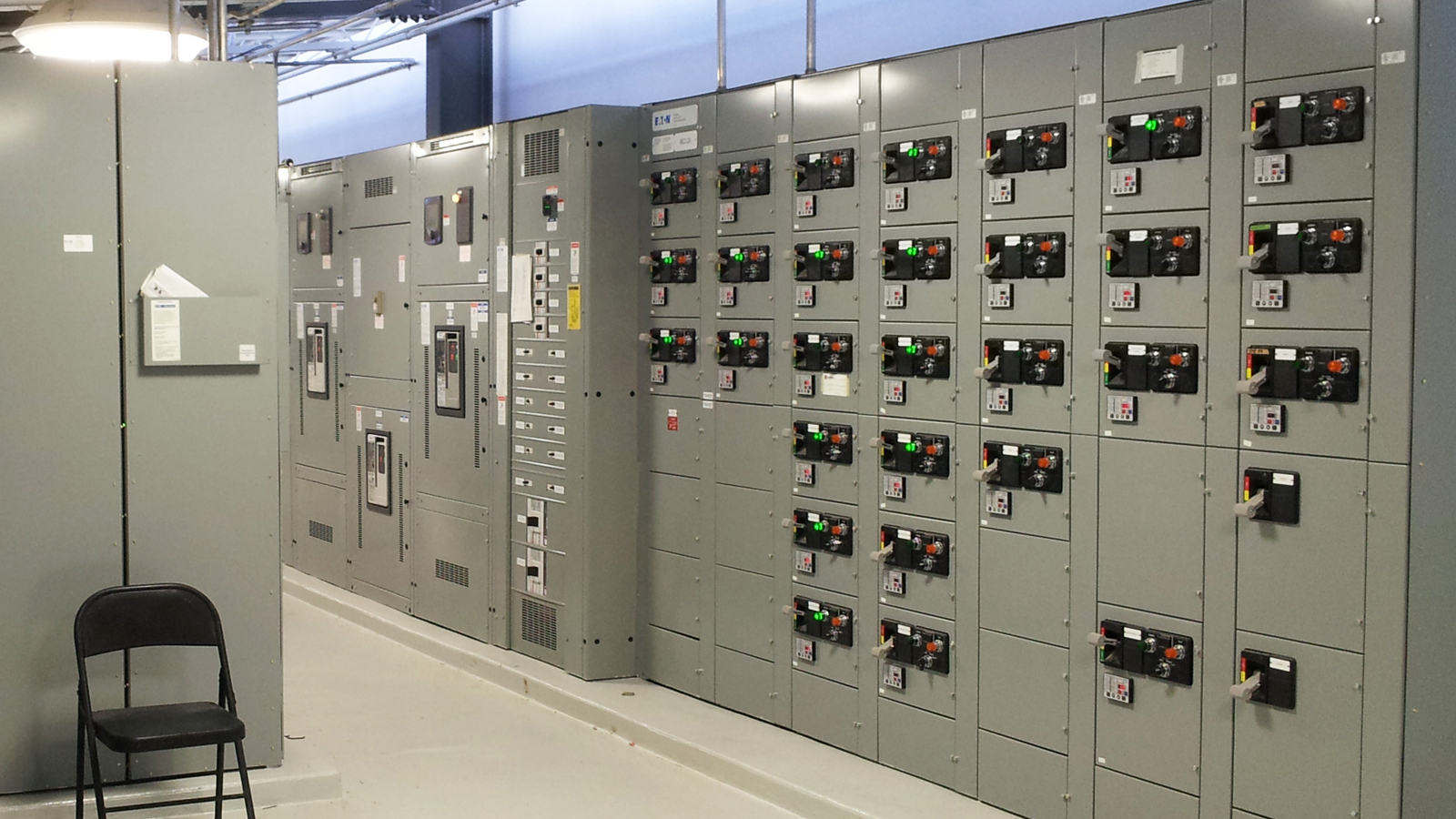 Wastewater Treatment Plant Expansion, Power Supply, SCADA & Technology Integration