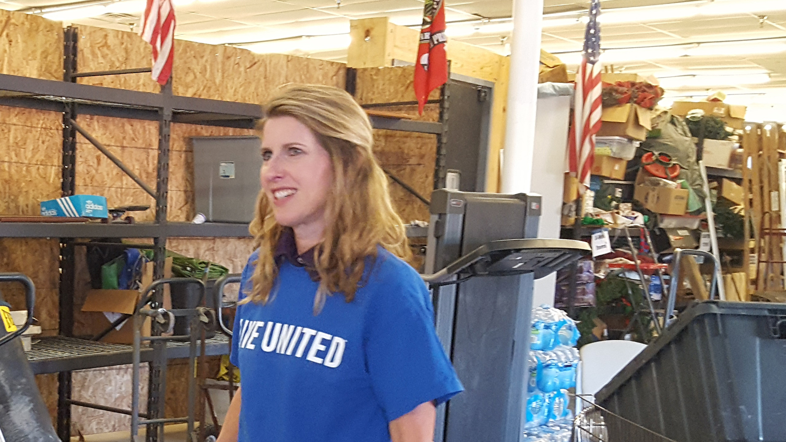 United Way Springfield IL Day of Action Fall 2017 12
