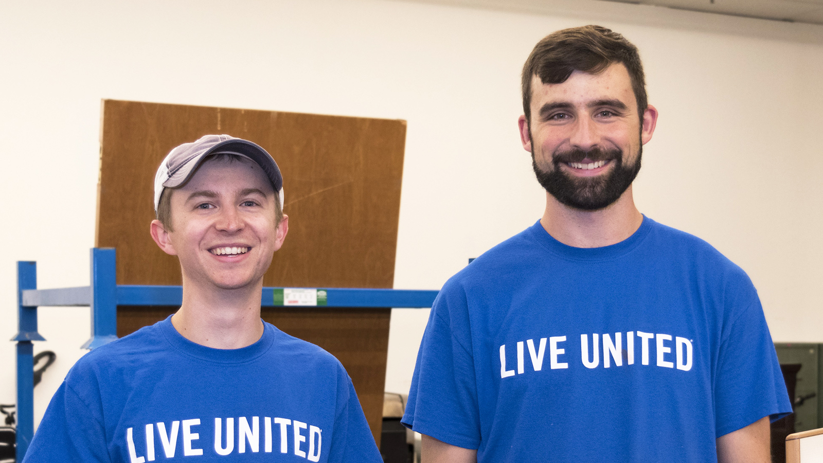 United Way Springfield IL Day of Action Fall 2017 7