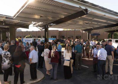 Springfield Solar Installation Kickoff 7