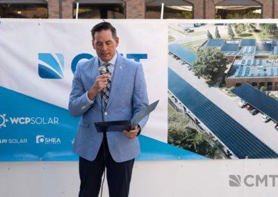 Springfield Solar Installation Kickoff 16