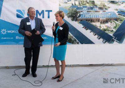 Springfield Solar Installation Kickoff 17