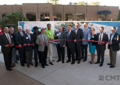Springfield Solar Installation Kickoff 19