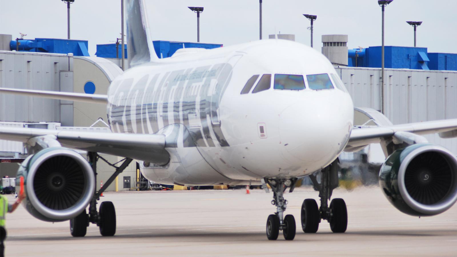 Air Service Development, Market Assessments