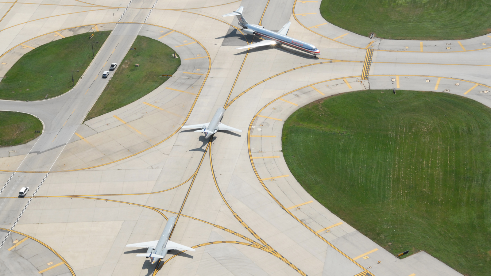 Air Service Development, New Route Forecasts and Opportunities