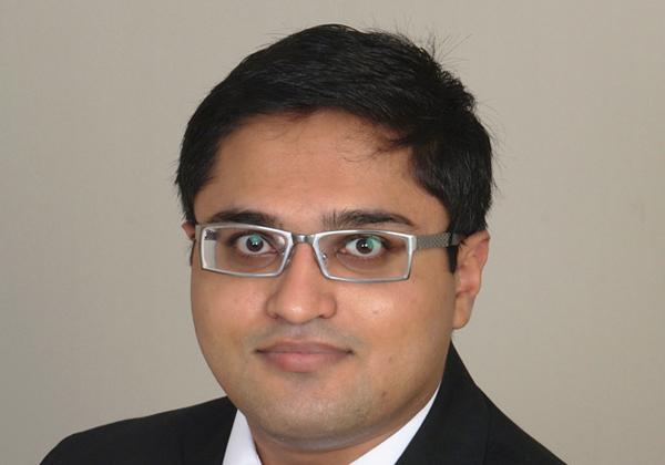 CMT Welcomes Ahmad Ashiq