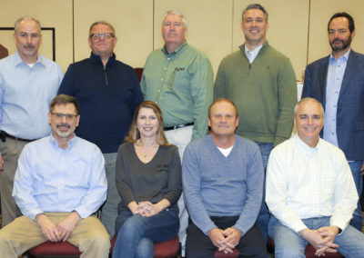 CMT Elects Board of Directors and Officers for 2019