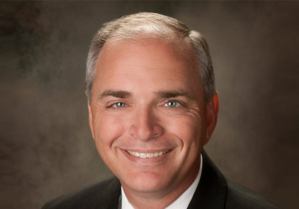CMT President Bill Bailey Recognized by Purdue University with Civil Engineering Alumni Achievement Award