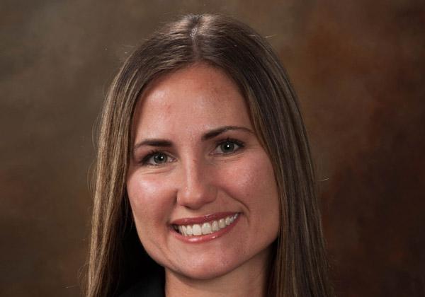 Lindsay Baumaister