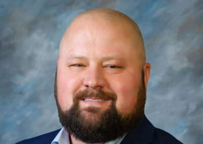 CMT Welcomes Kevin Bloodworth